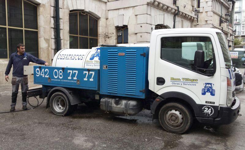 camion-desatascos-santander