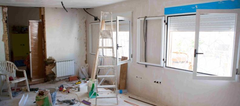 Reforma integral de tu vivienda en Cantabria