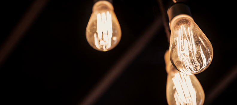 Cinco trucos para ahorrar luz en casa