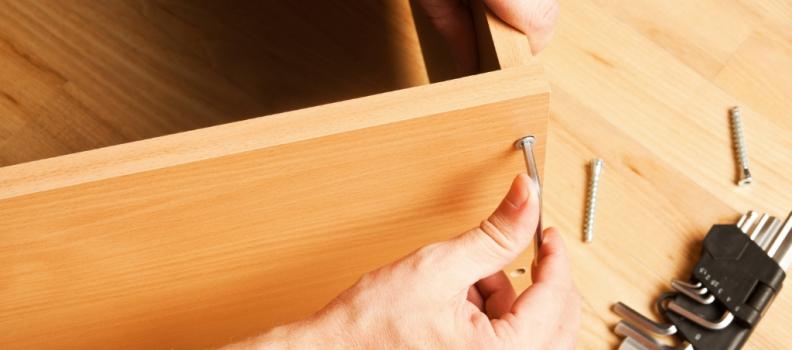 ¿Necesitas ayuda con el montaje de tus nuevos muebles?