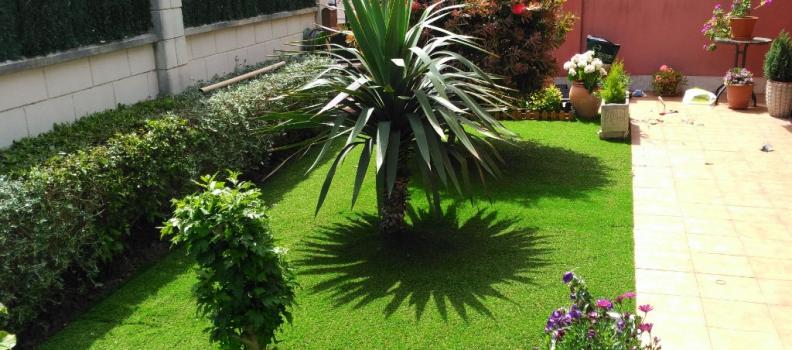 Herramienta básica para el mantenimiento de jardines en Cantabria