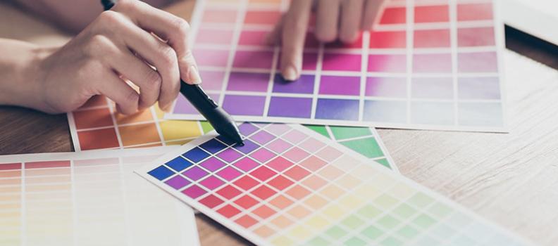 ¿Qué color elijo para mi nuevo negocio?
